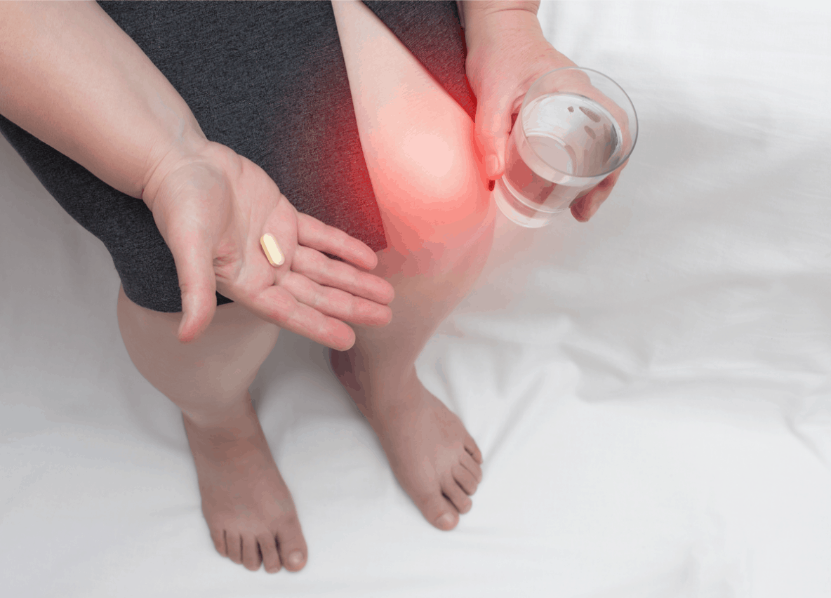 Can Glucosamine Protect Your Joints and Prevent Arthritis?