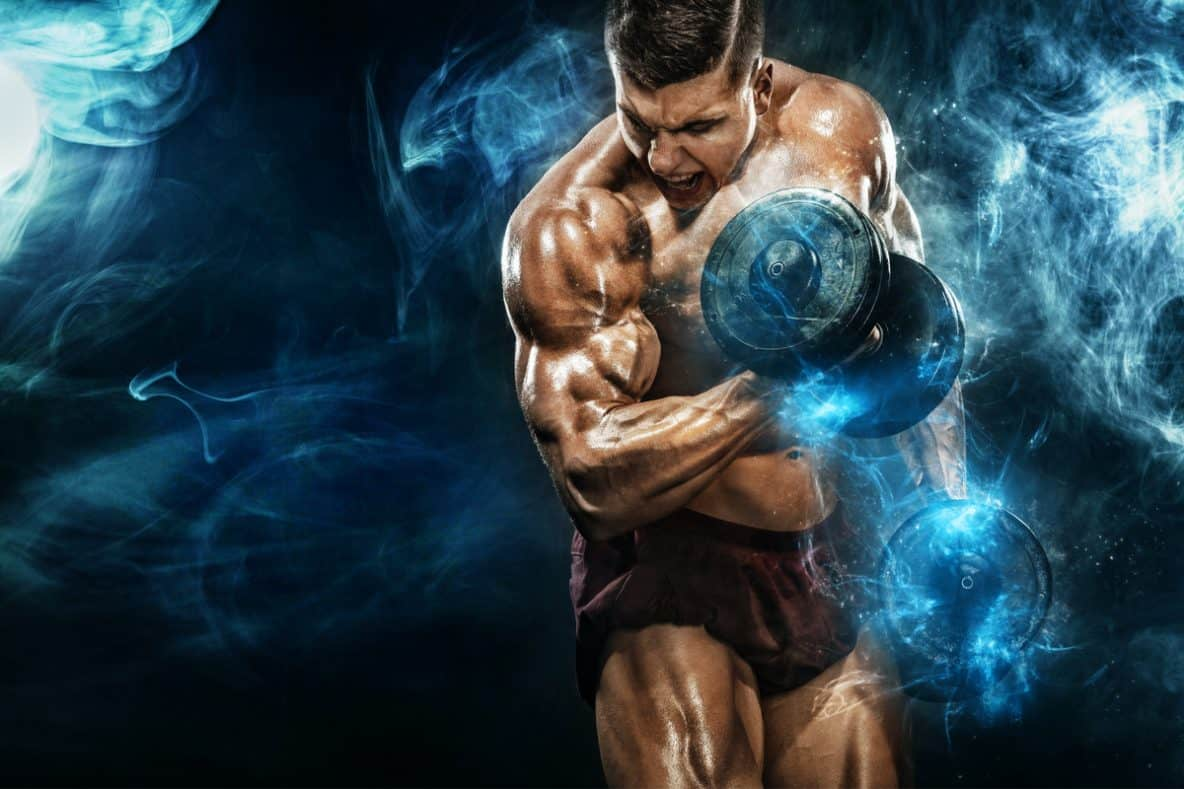 Can L-Arginine Increase Muscle Pumps and Boost Nitric Oxide?