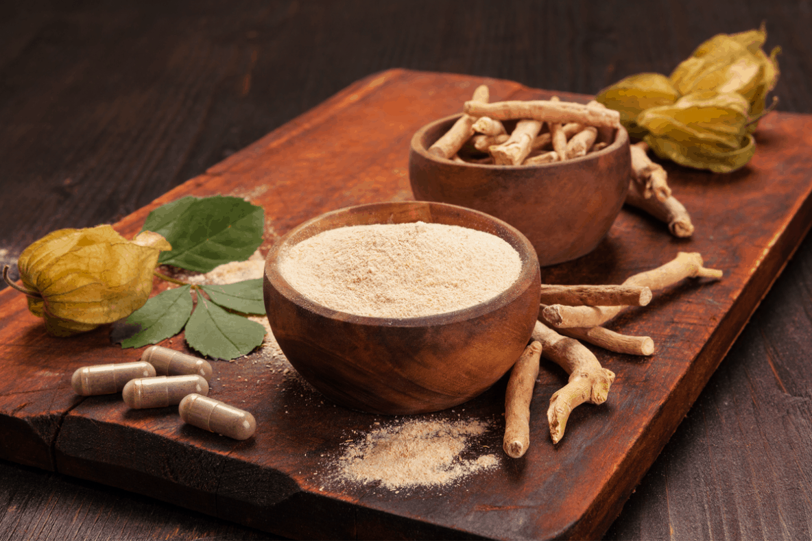 Does Ashwagandha Boost Energy Levels, Strength, and Libido?