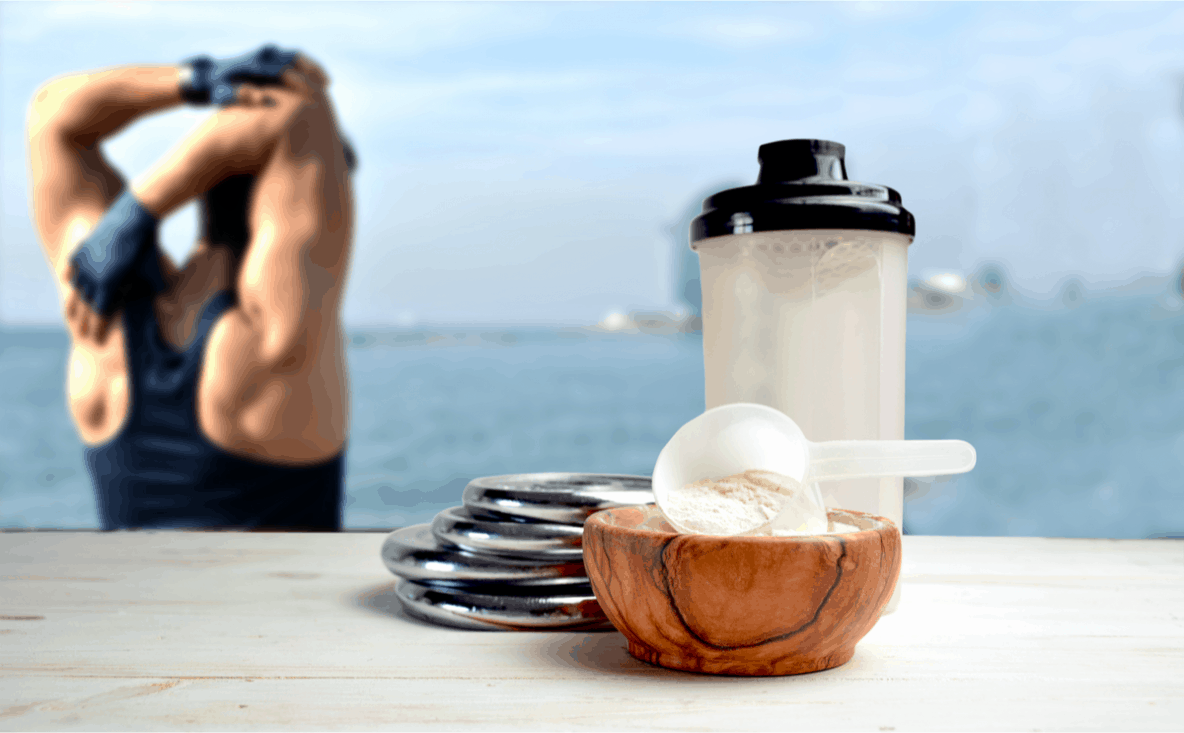 Daily Protein Intake for Muscle Growth and Fat Loss
