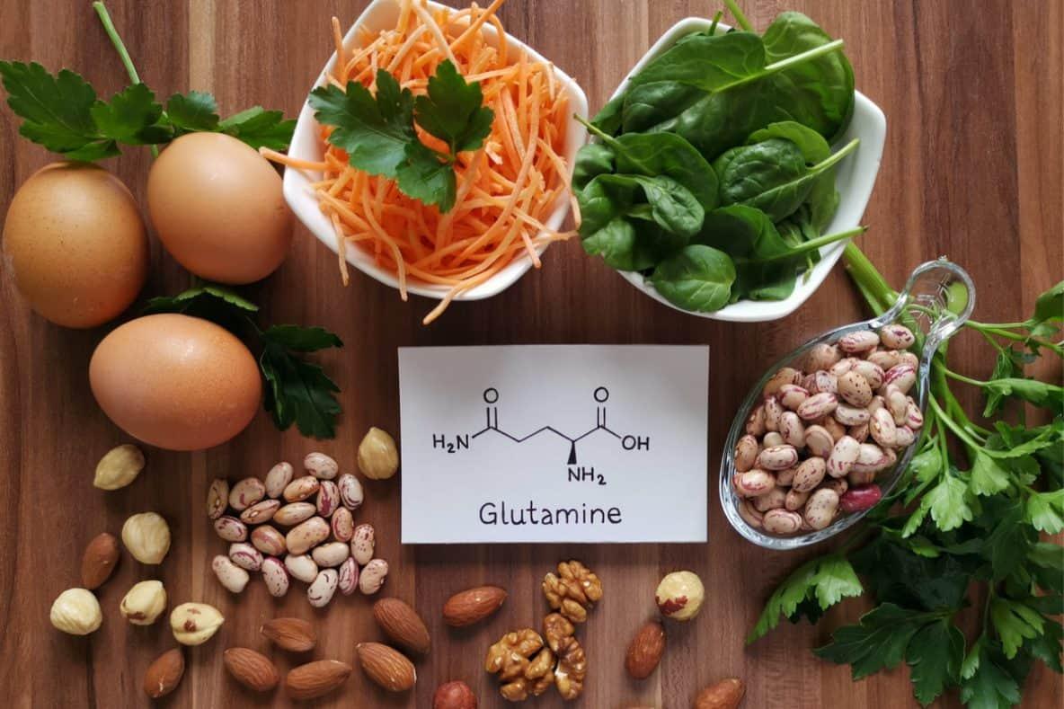 Does Glutamine Work? – 9 Potential Benefits of Glutamine