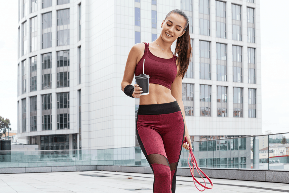 How Much Coffee Should You Have Before a Workout?