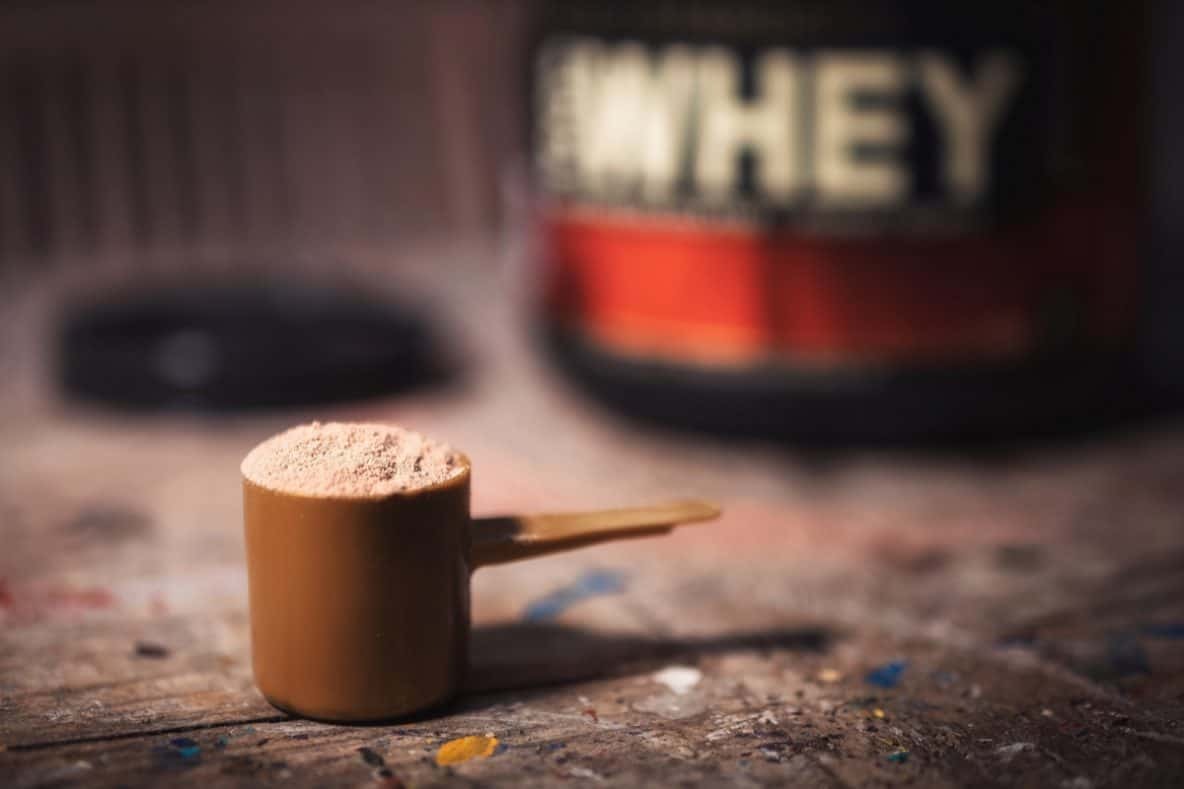 Is Whey Protein Good for You? (14 Benefits of Whey Protein)