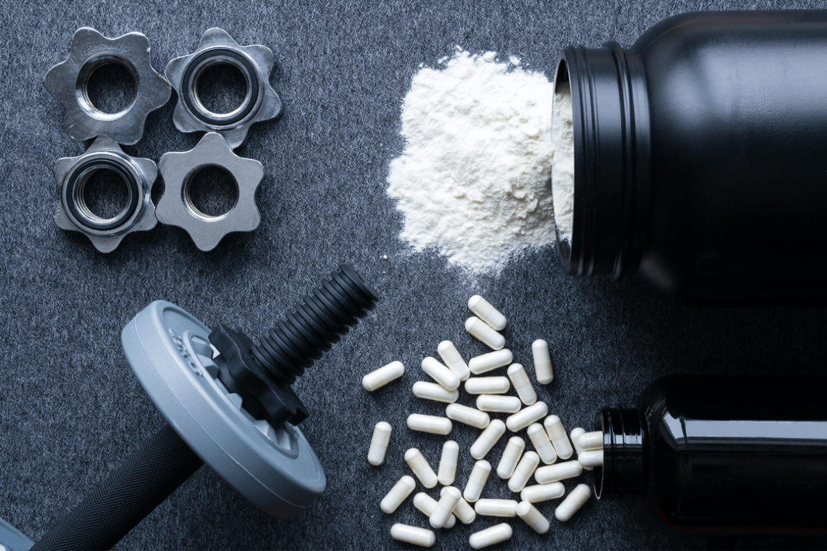 Amazing Creatine – More Muscle, Strength, Power, and Cognition